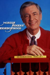 Mister Rogers' Neighborhood as Herself