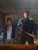 Ash vs. Evil Dead, Season 1 Episode 1 image
