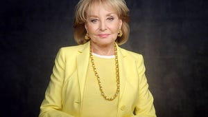 Exclusive Video: Barbara Walters Reveals the Biggest Lesson She's Learned on Master Class