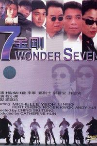 Wonder Seven as Ying