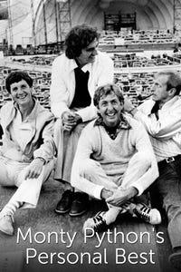 Monty Python's Personal Best