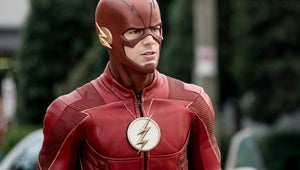 The Flash's Grant Gustin Speaks Up About Sexual Harassment