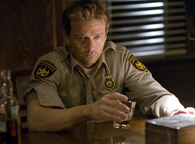 """Masters of Horror - Season 2, """"That Dammed Thing"""" - Sean Patrick Flanery as Kevin"""