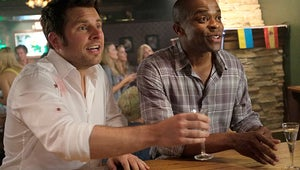 Psych Unveils Airdate for Two-Hour Musical! Plus: Get an Early Look at Season 8