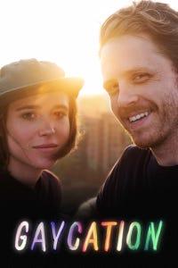Gaycation With Ellen Page & Ian Daniel