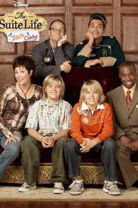 The Suite Life of Zack & Cody as London Tipton