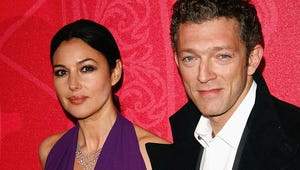 Monica Bellucci and Vincent Cassel Split After 14 Years of Marriage