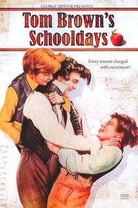 Tom Brown's Schooldays as Squire Brown