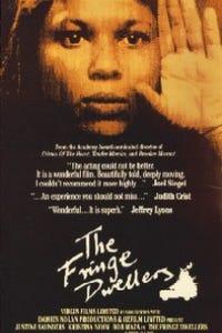 The Fringe Dwellers as Eva