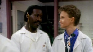 Doogie Howser, M.D., Season 2 Episode 2 image