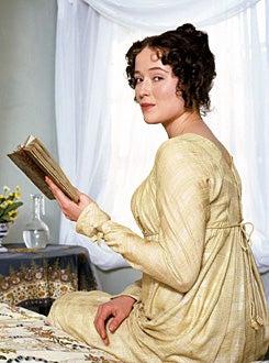 "Masterpiece - The Complete Jane Austen: ""Pride and Prejudice"" - Jennifer Ehle as ""Elizabeth Bennet"""