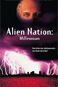 Alien Nation: Millennium as George Francisco
