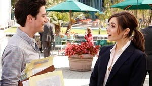 Fall TV Editors' Picks: Why A to Z Will Fill the HIMYM-Sized Hole in Your Heart