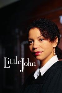 Little John as Natalie Britain