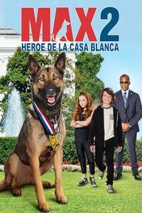Max 2: Héroe de La Casa Blanca