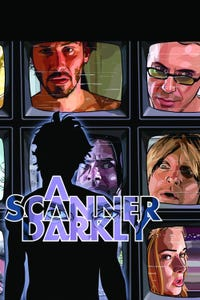 A Scanner Darkly as James Barris
