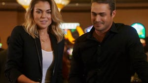 """Chicago Fire Boss Teases Severide's New Love and a """"Wedge"""" Between Casey and Dawson"""