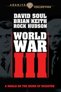 World War III as Dorothy Longworth
