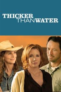 Thicker Than Water as Jessie May Jarrett