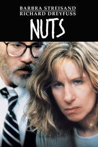 Nuts as Arthur Kirk