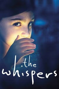The Whispers as Greg Harcourt
