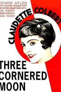 Three Cornered Moon