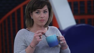 Big Brother 20: Sam Threatens to Destroy House and Self-Evict on Live Feeds