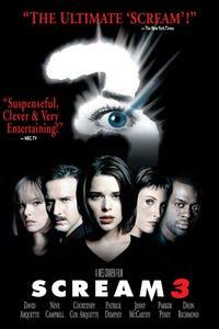 Scream 3 as Jennifer