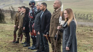 DC's Legends of Tomorrow Faces a Messy Timeline in Season 3