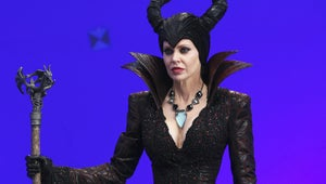 Oh Baby! Once Upon a Time Star and Bosses Weigh In on Maleficent's Big Loss