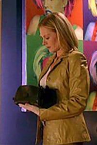 Bonnie Burroughs as Stacey
