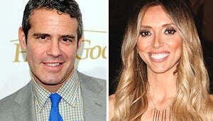 Andy Cohen and Giuliana Rancic To Host Miss USA Pageant