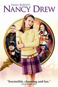 Nancy Drew as Nancy Drew
