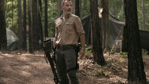 Should You Keep Watching The Walking Dead Without Rick Grimes?