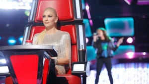 The Voice: A (Not Very) Scientific Breakdown of How Adam, Alicia, Gwen and Blake Chose Their Teams