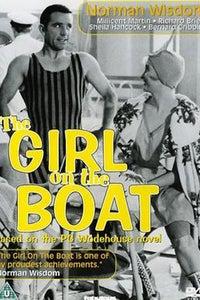 The Girl on the Boat as Billie Bennett