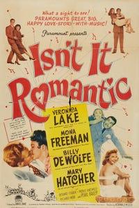 Isn't It Romantic? as Benjamin Logan