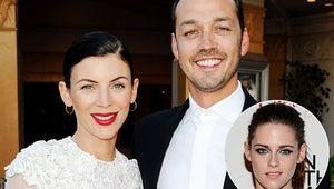 Liberty Ross Divorcing Husband After His Fling with Kristen Stewart