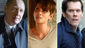 Mega Buzz: Blacklist's Mommy Issues, Extant's Ex and a Following Romance