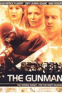 The Gunman as Ben