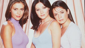 Charmed Reboot: Meet the New Halliwell Sisters and the Rest of the Cast