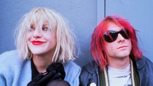 10 Crazy Revelations About Kurt and Courtney's Relationship in Montage of Heck
