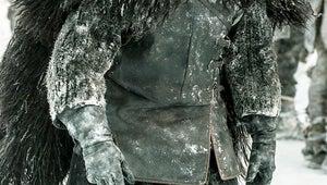Game of Thrones Power Shift: Jon Snow Goes Wild