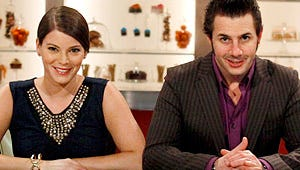 VIDEO: How Just Desserts' Judges Gail and Johnny Can Stomach All Those Sweets
