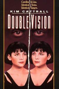 Double Vision as Lisa/Caroline