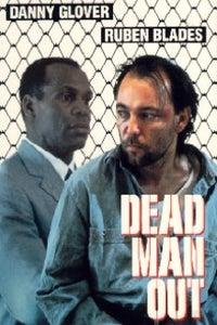 Dead Man Out as Calvin Fredricks