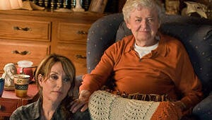Cheers & Jeers: Sons of Anarchy Adopts Hal Holbrook