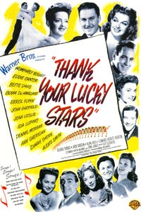 Thank Your Lucky Stars as Specialty