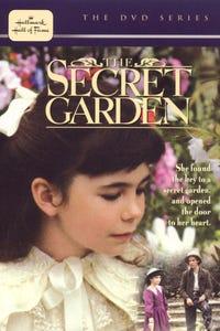 The Secret Garden as Adult Colin Craven