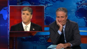 The Daily Show With Jon Stewart, Season 20 Episode 32 image